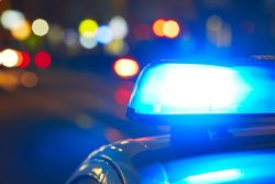 Trinidad crime scene