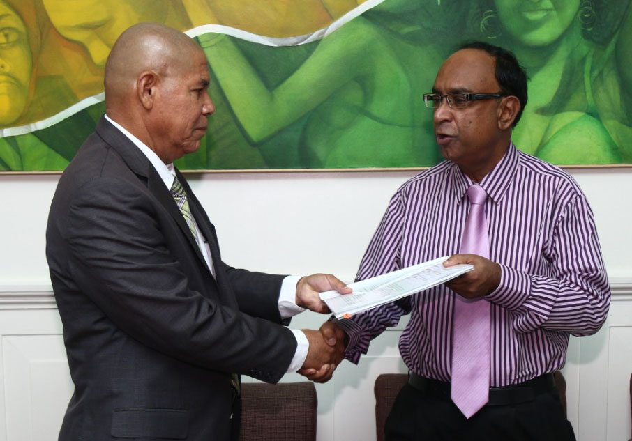 Guyana signs on as CPL host - Stabroek News
