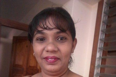 Kavita Persaud