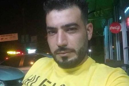 Elias Dabbourah