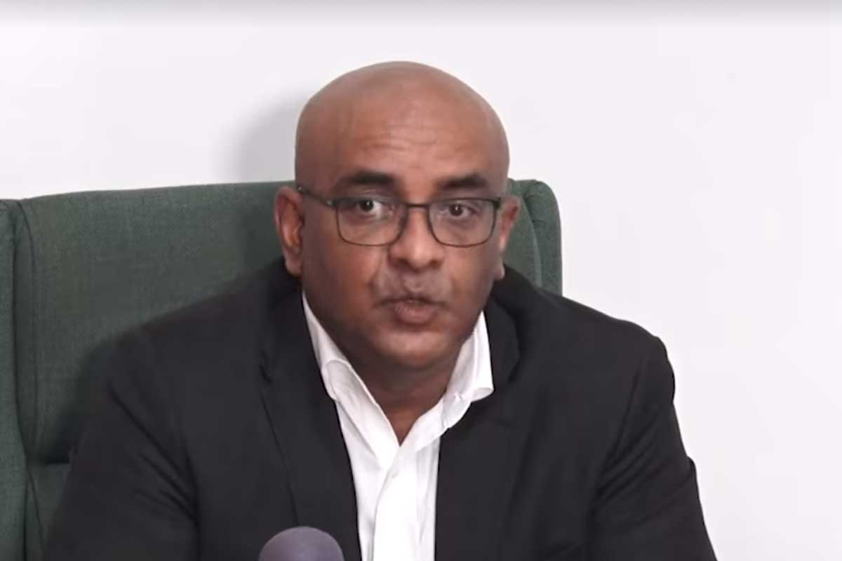 Jagdeo defends budget support for private sector