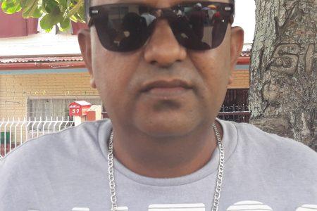 Zamal Hussain