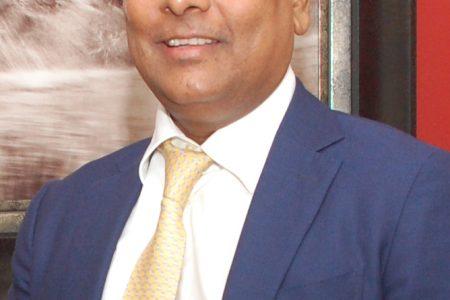 Robert Badal