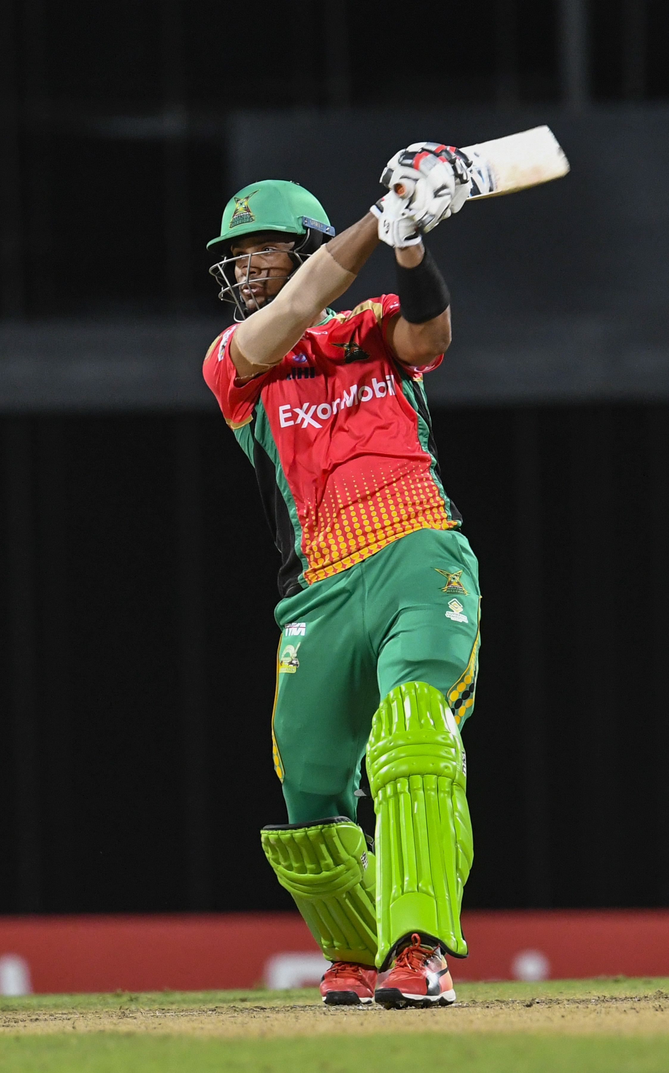 Amazon Warriors Fotos guyana warriors in the cpl final thanks to king hundred