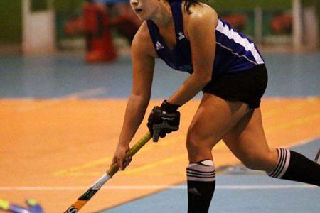 Marzana Fiedtkou continues her fine form