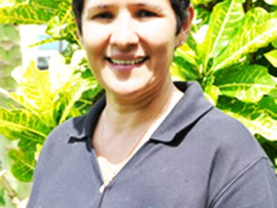 Annette Arjoon-Martins