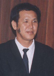 Ian Neville Chang, CCH, SC