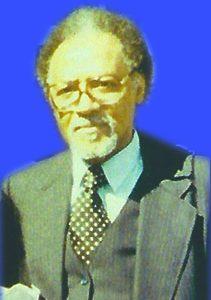 Ambassador Sydney Victor Saul AA