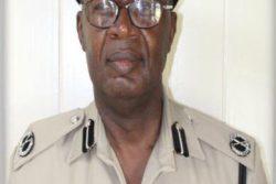 Assistant Commissioner  Edgar Thomas