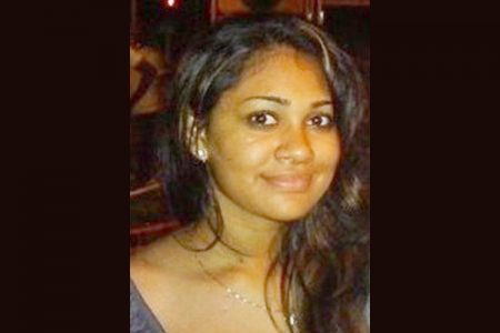 Donna Dojoy 27, was fatally stabbed in Queens, NY by her husband on November 8, 2019, before he committed suicide.