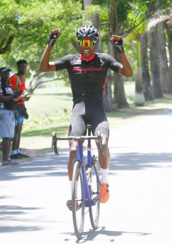 Cyclist-of-the-year, Briton John