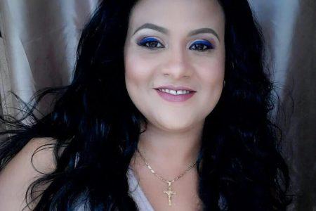 Rondha-Ann Lam