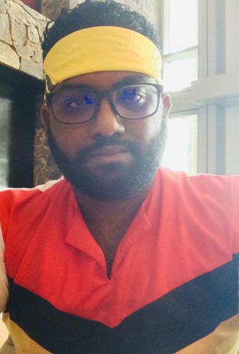 Subraj Singh