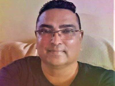 Killed: Ashram Boodram