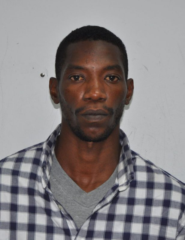 Trinidad: Man charged with Ashantis murder - Stabroek News