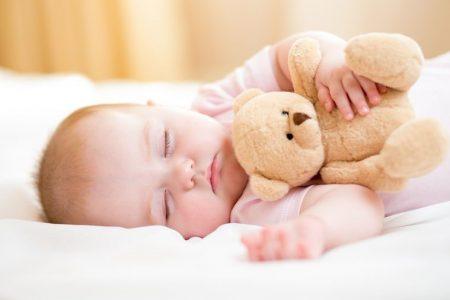 It is important that we sleep 'like a baby'. (https://www.popsci.com photo)