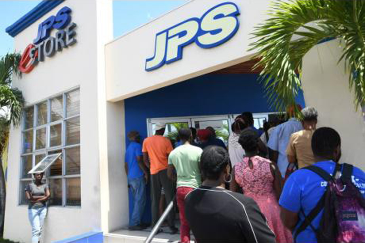Jamaicans told to keep paying power bills