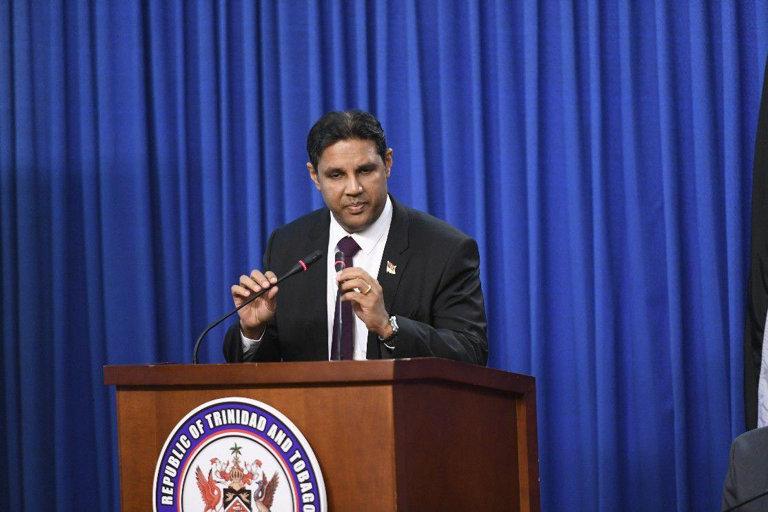 Trinidad has first cases of 'local spread', COVID-19 count reaches 82