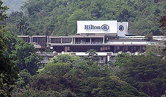 Trinidad Hilton gives workers three options amid COVID-19