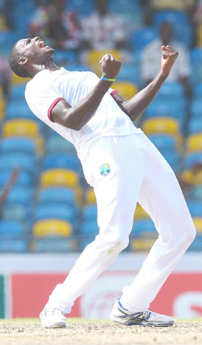 West Indies Test captain Jason Holder says he hopes to leave a legacy of being one of the greats in the longest format