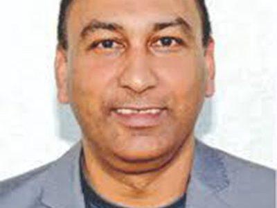 Aleem Hussain