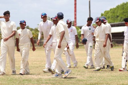 Tranzac Cricket Academy will not be touring Guyana this year.
