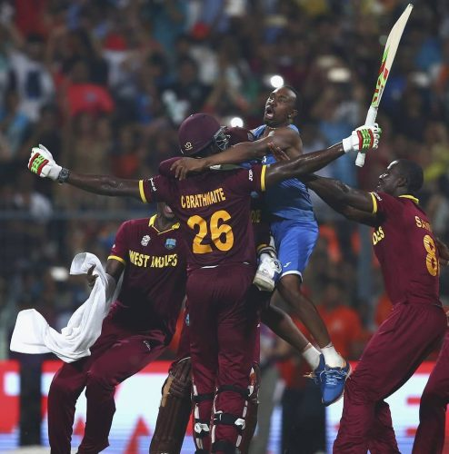 Chairman of the West Indies selection panel, former Guyana and West Indies all-rounder Roger Harper, said that he has seen improvements in the T20 and One-day teams even as the regional side prepares to defend its T20 ICC World Cup title.