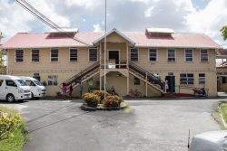 The Palms Geriatric Home
