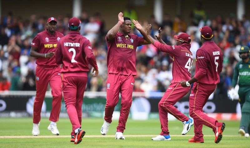 Simmons backs Windies for successful title defence