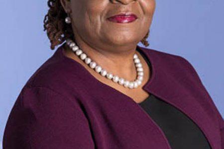 Dorothy Tembo - International Trade Centre