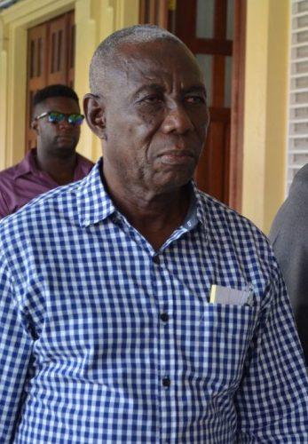 Guyana News Roek