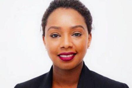 Janelle Persaud