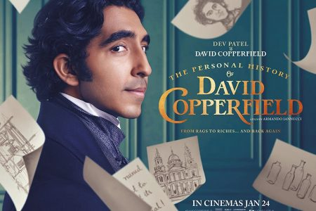 The Personal History of David Copperfield is available for purchase and streaming on Amazon Prime Video.