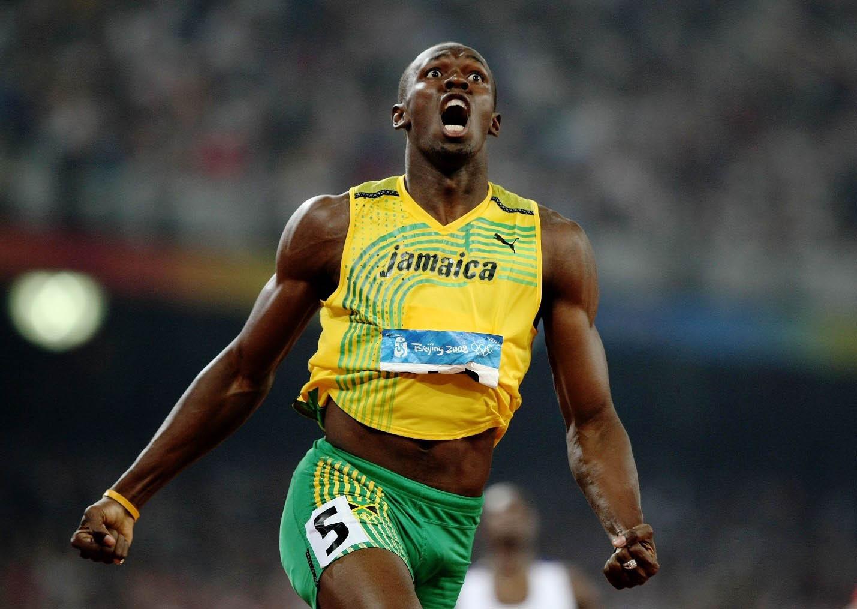Did Bolt quit prematurely? - Stabroek News