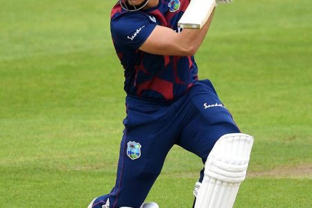 Joshua Da Silva has attracted the attention of the selectors with an unbeaten century.