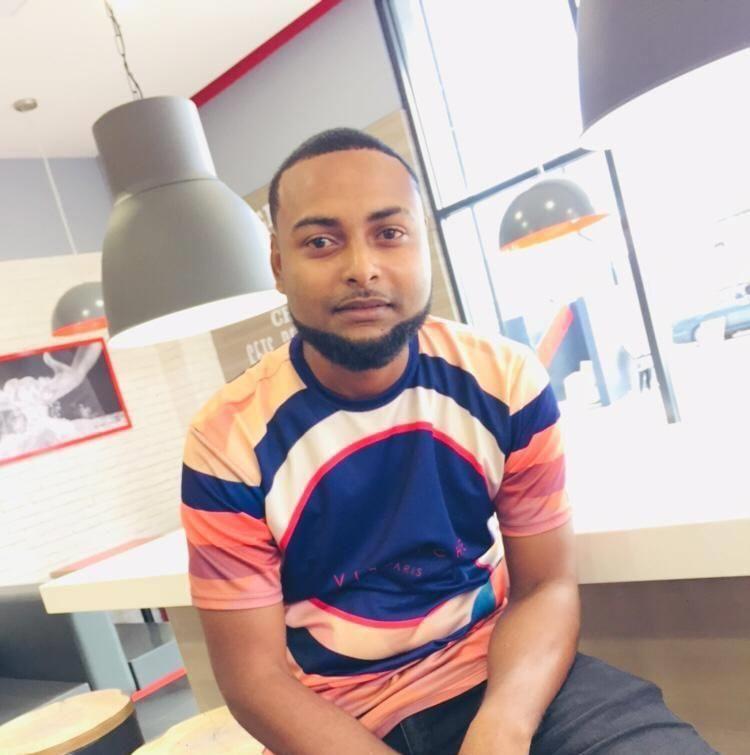 Guyanese chef shot dead in Trinidad - Stabroek News