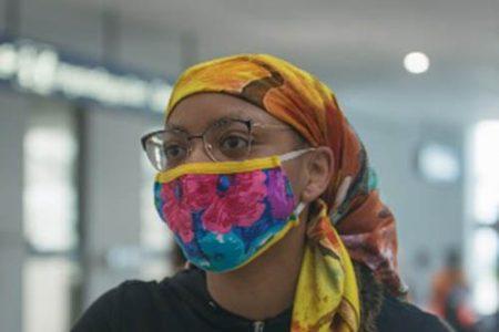 Rashida Mohamed-Hinds (DPI photo)