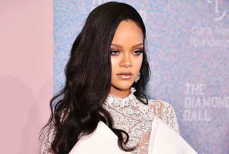 Rihanna (Internet Image)