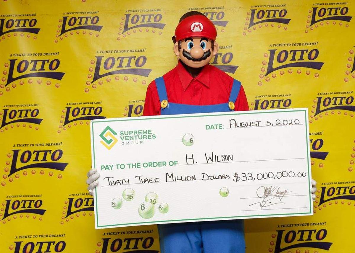 Lotto Jackpot Zwangsauszahlung