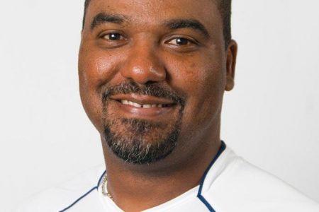 West Indies women interim Head Coach, Andre Coley