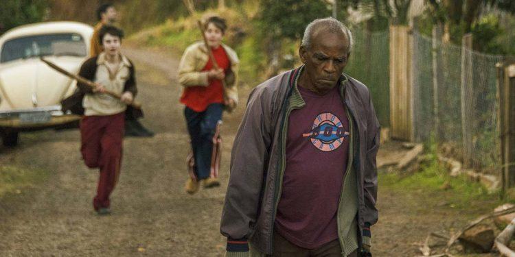 "Antônio Pitanga as Cristovam in ""Memory House"" (Image courtesy of TIFF)"