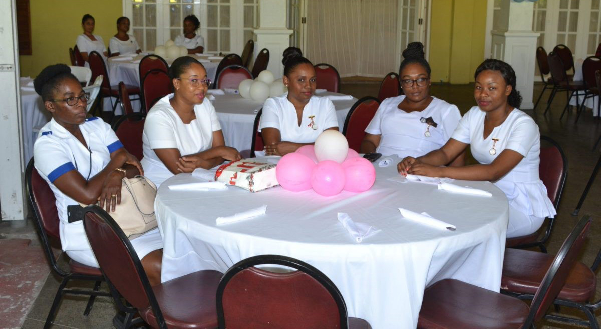 Celebrating  International Day of Nurses and Midwives