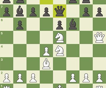 """""""You must take your opponent into a deep dark forest where 2+2=5, and the path leading out is only wide enough for one."""" – Mikhail Tal, Soviet Union (Latvia) World Chess Champion, 1960-61"""