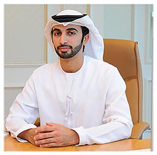 Sheikh Ahmed Bin Dalmook Juma Al Maktoum
