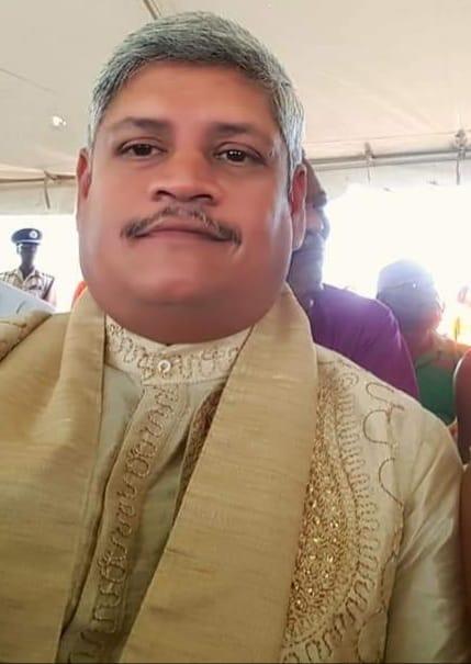Jaipaul Sharma