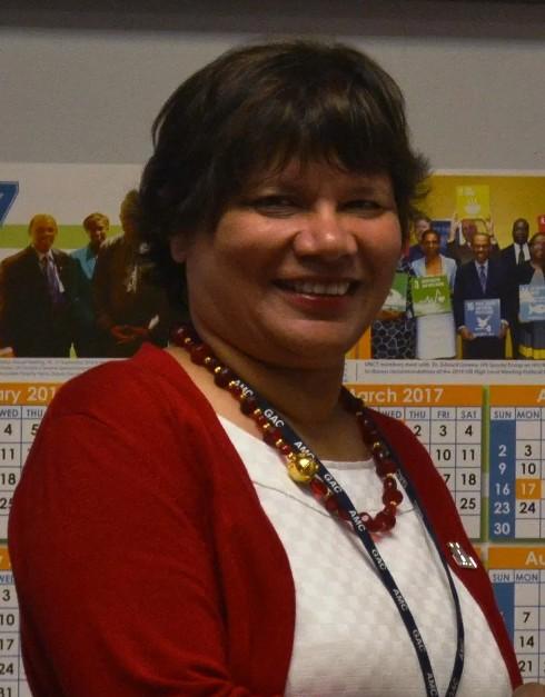 Lilian Chatterjee