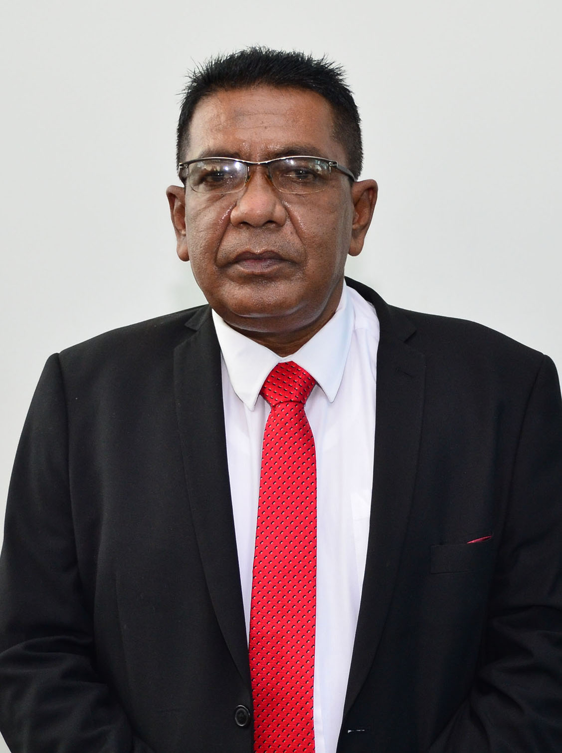 New trawler licences no cause for concern - Mustapha - Stabroek News