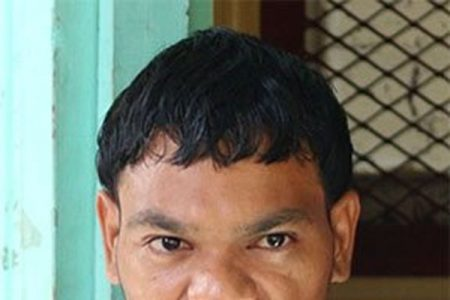 Calvin Ramcharran