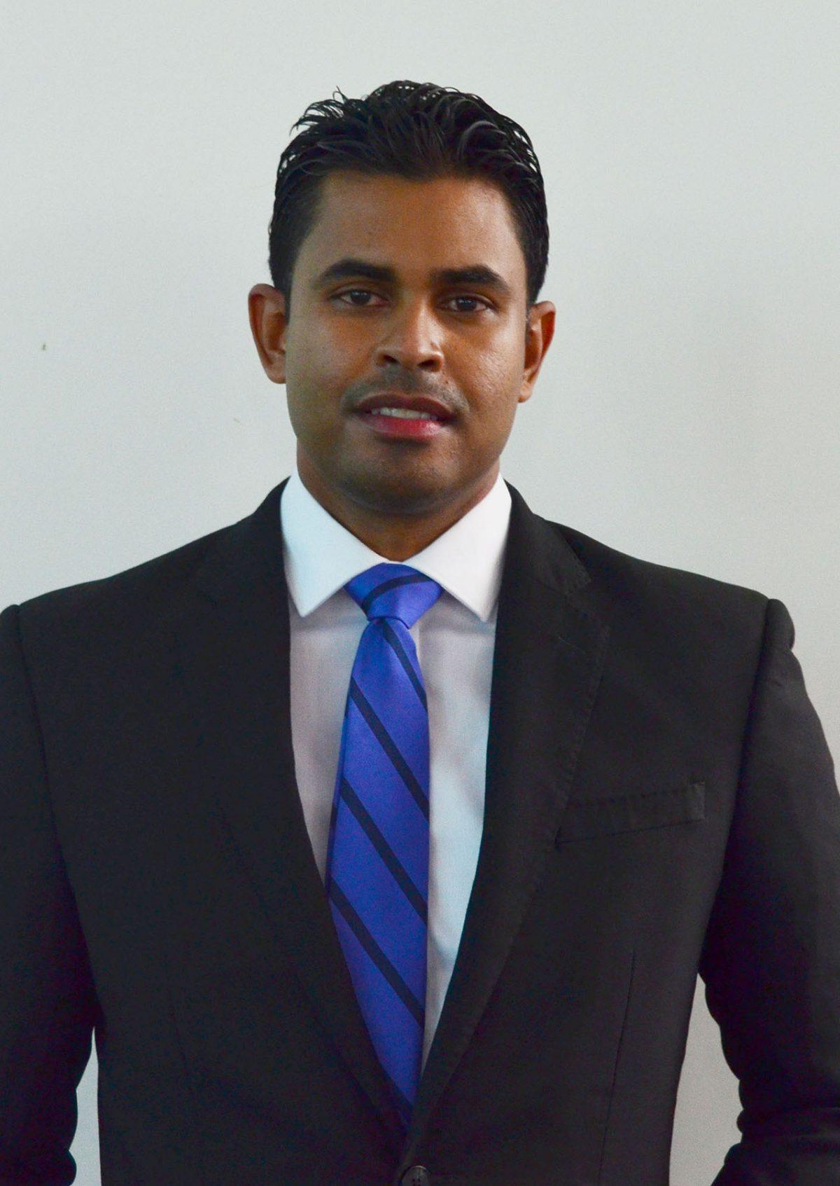 Charles Ramson Jr