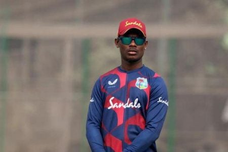West Indies ODI captain, Jason Holder is wary of a spin-heavy Bangladesh bowling attack.
